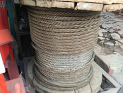Iron Wire 5 MM