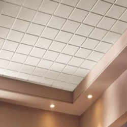 False Ceilings Calcium Silicate Ceiling Wholesale Trader