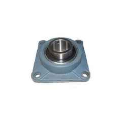 Four Whole Flange Bearing, For Industrial