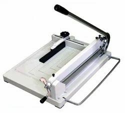 Paper Ream Cutter Machine A3