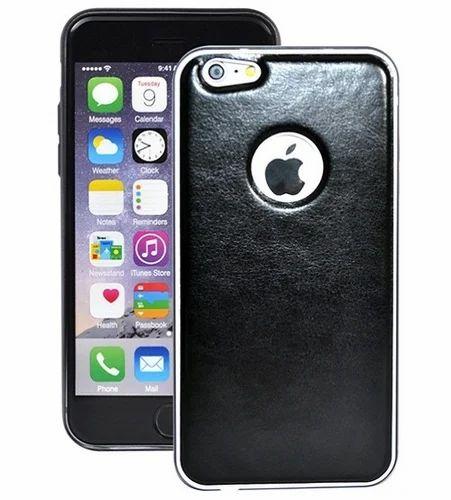 wholesale dealer 2a743 fdd1d MOFI Stylish Leather Case Cover For Apple IPhone 6 Plus - Mobile ...