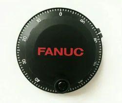 Fanuc MPG Handwheel A860-0202-T001 Fanuc