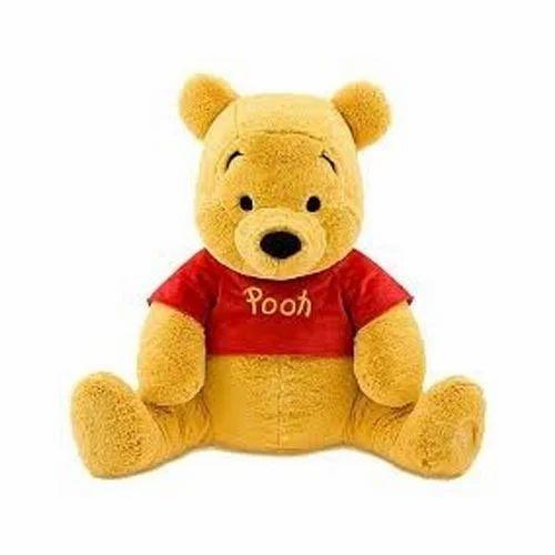 e28e2636e3ee Winnie Pooh Teddy Bear at Rs 110  piece