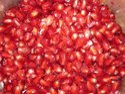 Frozen Pomegranate Arils