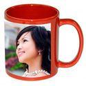 Colour Ceramic Mug