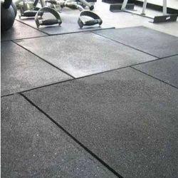 Gym Vinyl Floor