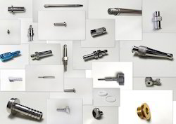 Components For Endoscopy/Surgical Instrument Parts
