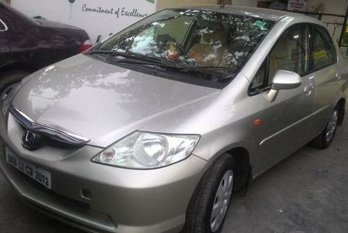 Second Hand Honda City Gxi Petrol Car