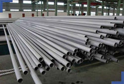 Stainless Steel 316 Welded Tubes