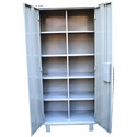 Pigeonhole Almirah with 10 Compartment