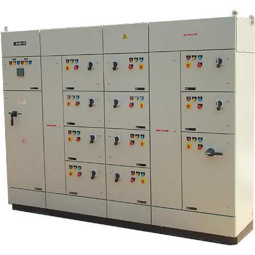 Electrical Panels at Rs 35000 /piece | Electrical Panels | ID ...