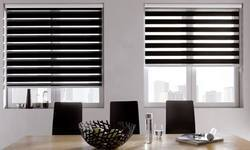 Vista Zebra Blinds