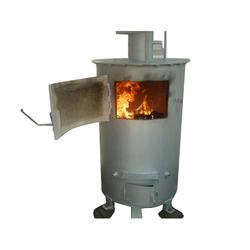 Portable Waste Incinerator