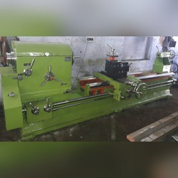 12 Ft Lathe Machine