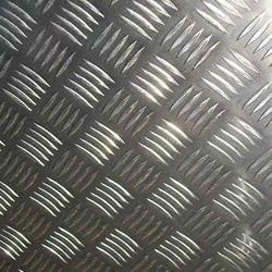Mild Steel Chequered Plates Ms Chequered Plates