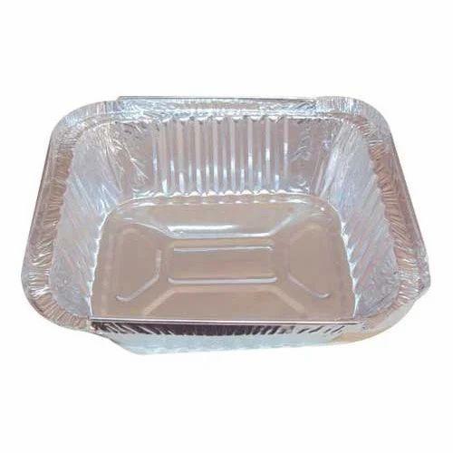 Aluminium Food Containers