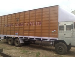 Corporate Factory/Industrial Wood Full Truck Load Service