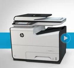 HP PageWide Pro Multifunction Printer