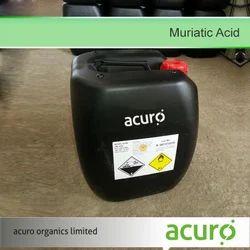 Muriatic Acid