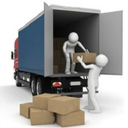 Loading And Unloading Services Goods Loading Services