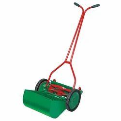 Green Lawn Mower Manual
