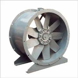 Standard Axial Fan