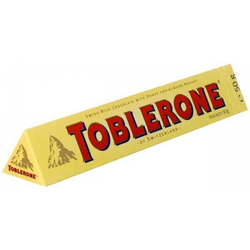 Toblerone Chocolate Bar