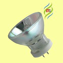 75 W 12V Halogen Lamps With Reflectors