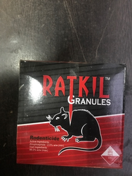 Rat Kill Powder