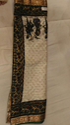Brasso Cotton Saree