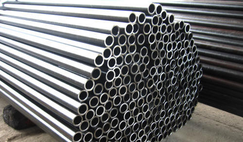 SS Pipes - 202 Stainless Steel Pipe Manufacturer from Ahmedabad
