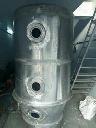 SS Barrels