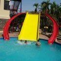 Water Park Multiplay Slides
