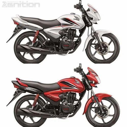 Honda Shine 2014 Model New