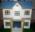Plain Handmade House