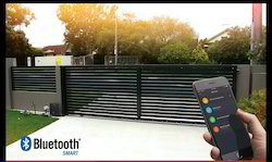Bluetooth Gate Opener