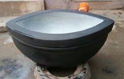 Stone Pestle Khal Batta