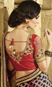 Casual Designer Saree