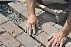 Paver Block Installation Services