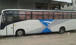 Luxury Bus On Rentals