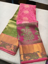Balaji Parampara Silk Saree