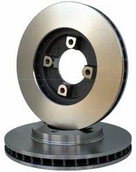 Toyota Qualis Brake Disc