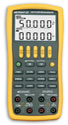 Calibration of Universal Calibrator