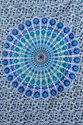 Kavita Prints Cotton Wall Tapestry, Size(cm): Upto 220 X 240