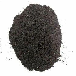 Ocimum Basilicum Black Tukmaria Basil Seeds, Packaging Size: 40 Kg