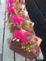 Customised Wedding Invitation