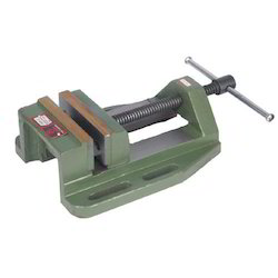 Heavy Duty Drill Vice