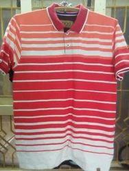 Red Designer T Shirts