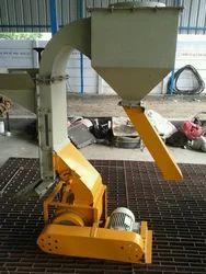 Flax Seed Cleaning Machine