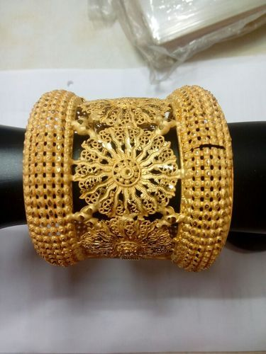 bracelet white charm bangle bangles gold big
